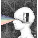 The mind has to be empty to see clearly, 2015