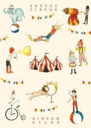 ~ Circus Circus ~