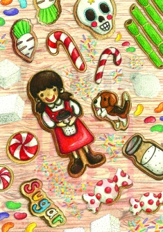 'Sugar Sugar' issue, 2015
