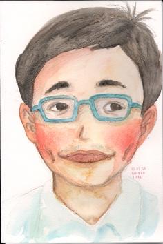 Teacher Kong, Curator and columnist