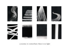 a journey to somewhere there is no light
